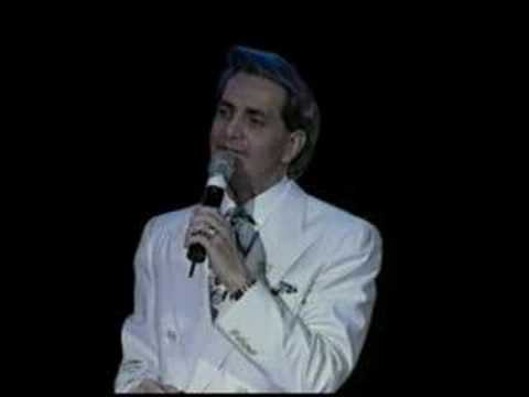Read more about the article Don Moen & Benny Hinn – I Am the God that healeth thee