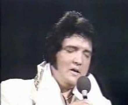 Read more about the article Elvis Presley – How Great Thou Art