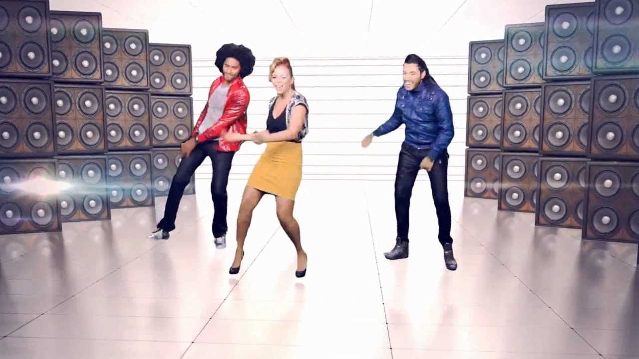 Read more about the article Group 1 Crew – Outta Space Love