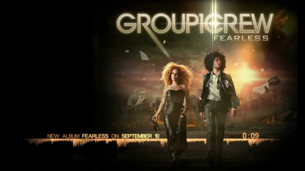 Read more about the article Group 1 Crew – Fearless