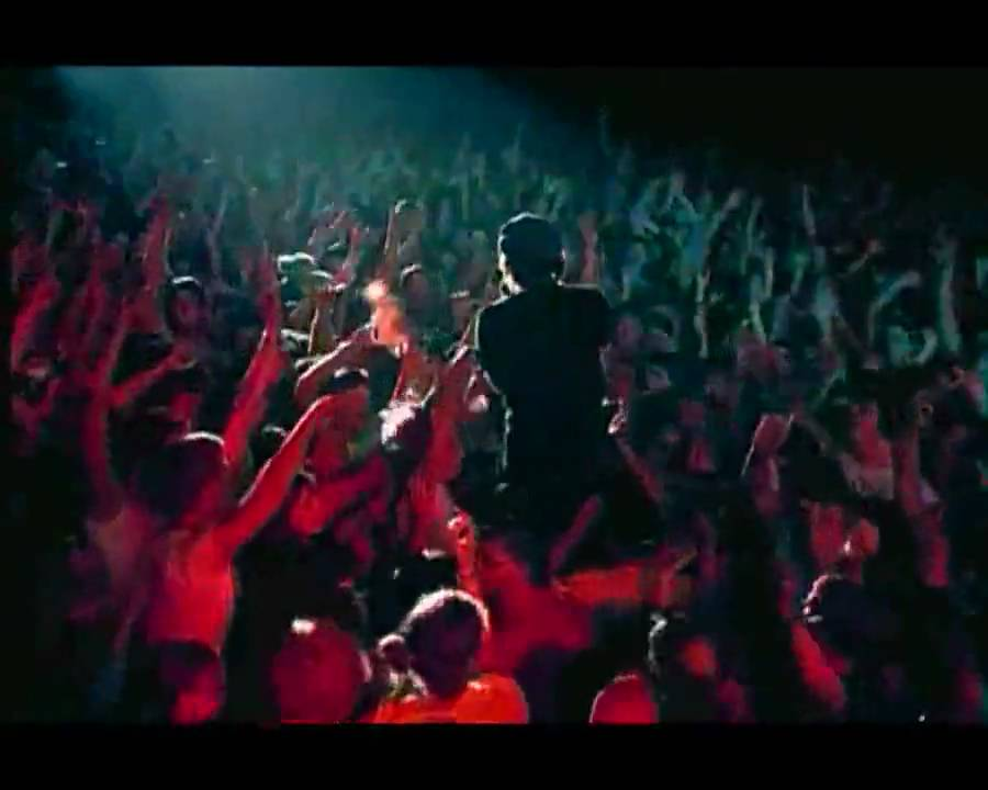 Read more about the article Audio Adrenaline – Big House