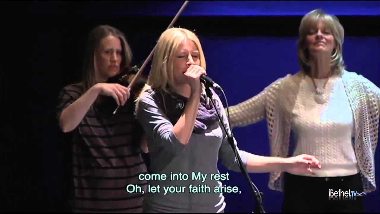 Read more about the article Bethel Church, Come to Me