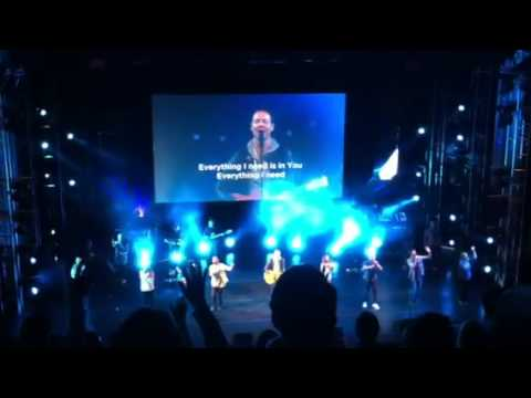 Read more about the article Hillsong London – I have decided to follow Jesus