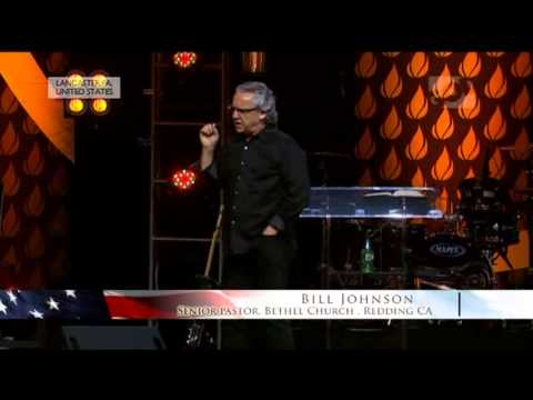 Read more about the article Bill Johnson – Why Jesus Came to Earth