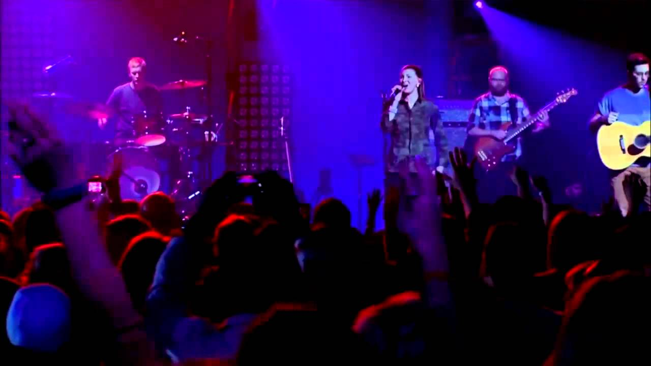 Read more about the article Jesus Culture – Alive
