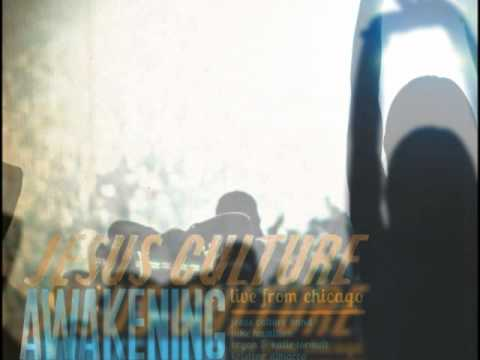 Read more about the article Jesus Culture – My everything