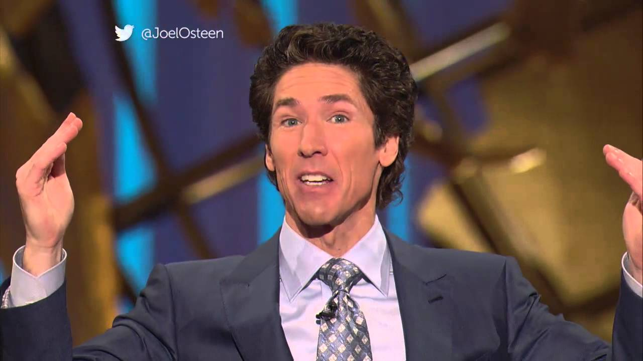 Read more about the article Joel Osteen – I'm Still Standing