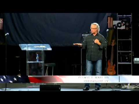 Read more about the article Bill Johnson – The Atmosphere of Heaven