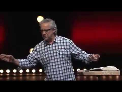 Read more about the article BILL JOHNSON – LIVING BY PROMISES