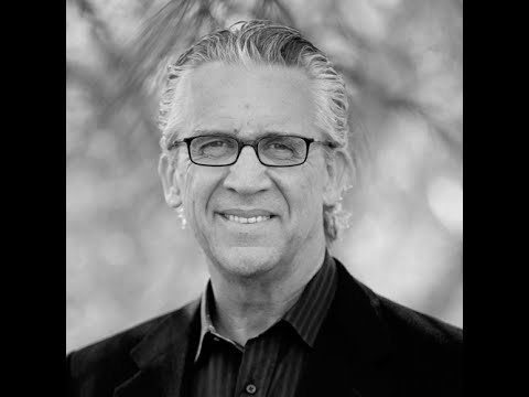 Read more about the article Bill Johnson – The Holy Spirit Is In You