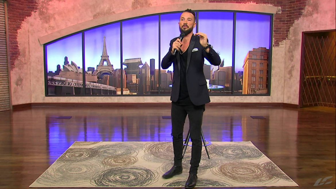 Read more about the article Carl Lentz – I Was Born For This