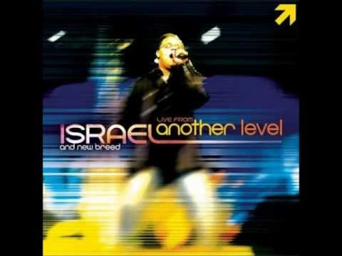 Read more about the article ISRAEL HOUGHTON & NEW BREED – HOLY
