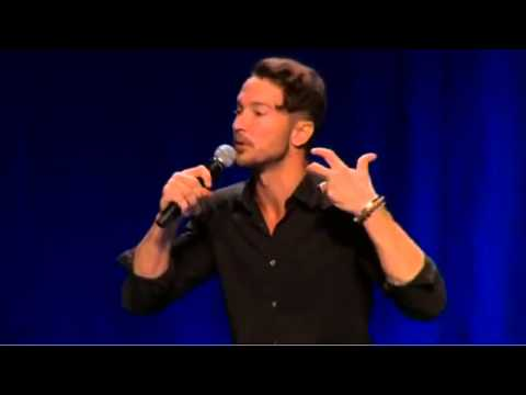 Read more about the article Carl Lentz – Walking Through the Valley