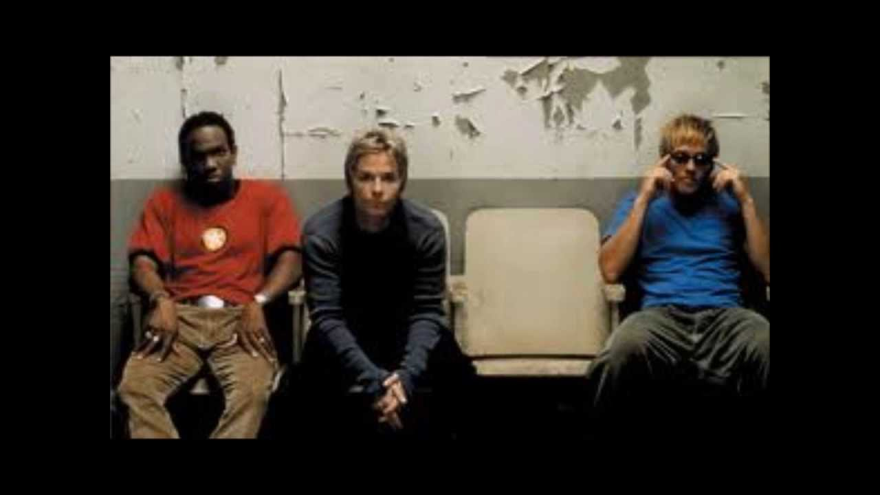 Read more about the article DC Talk-Dive