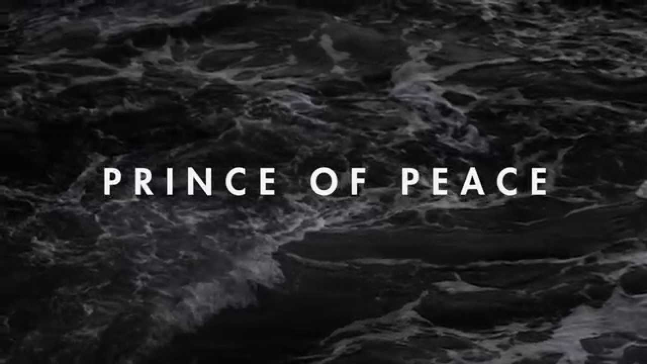 Read more about the article Hillsong United – Prince Of Peace