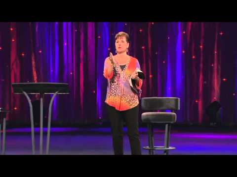 Read more about the article Joyce Meyer, Living in Gods Timing – Part 1