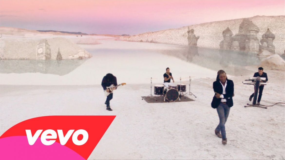 Read more about the article Newsboys – That's How You Change The World