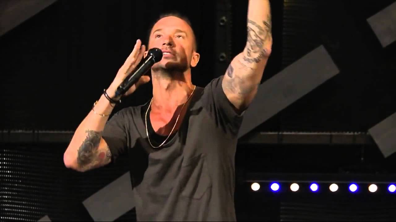 Read more about the article Carl Lentz – Always Only Jesus