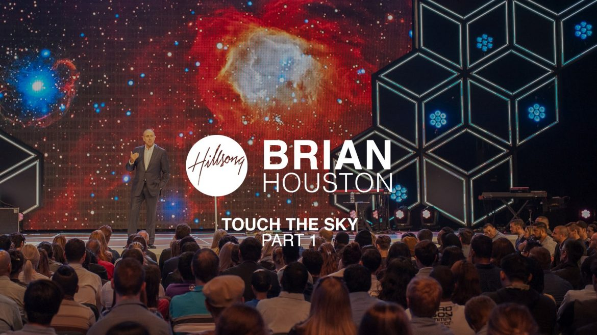 Read more about the article Brian Houston – Touch The Sky, Pt1