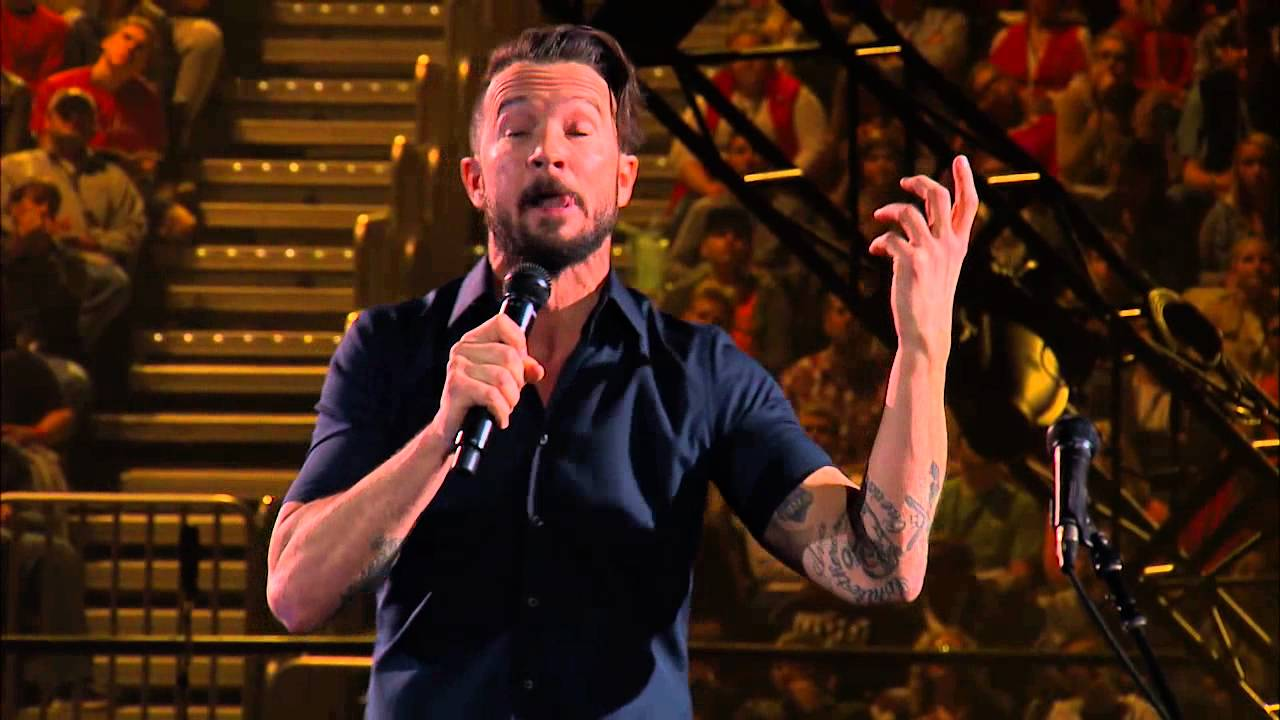 Read more about the article Carl Lentz – Talk
