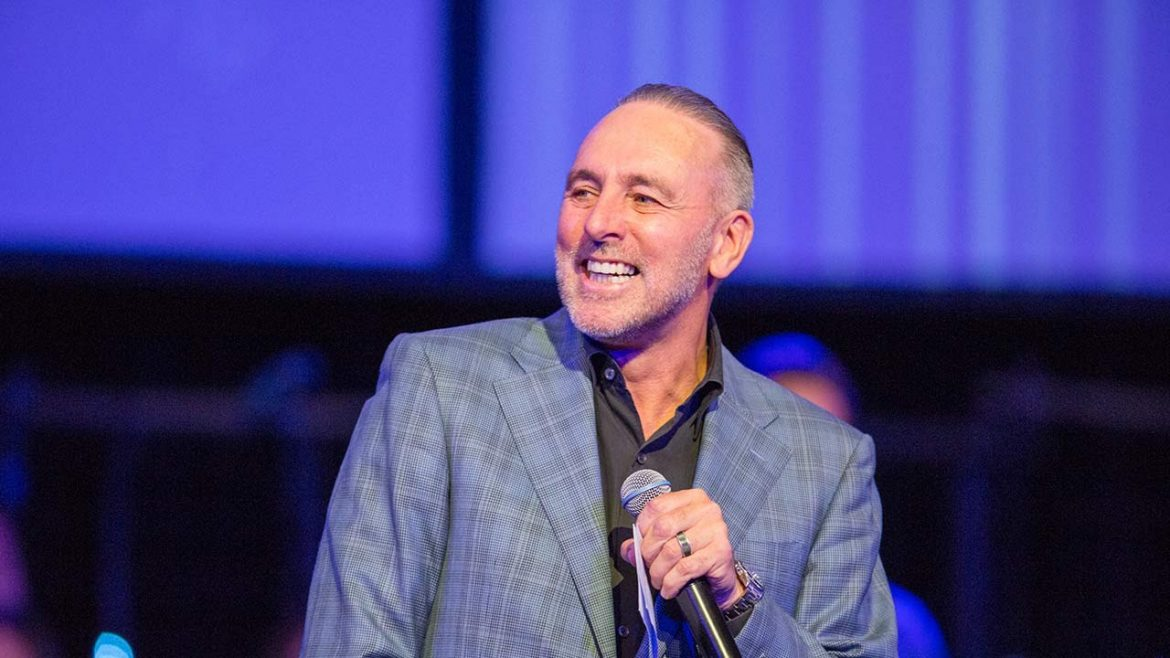 Read more about the article Brian Houston – Speak, We're Listening