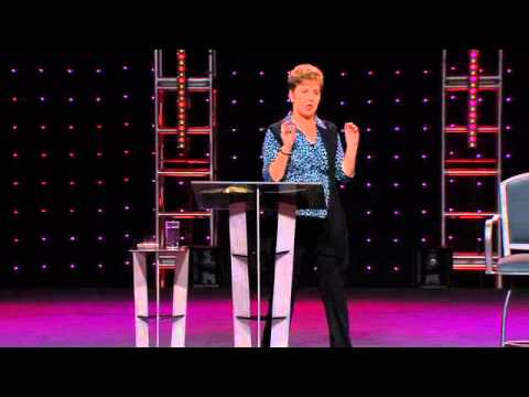 Read more about the article Joyce Meyer – Making Right Choices – Pt 2