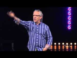 Read more about the article Bill Johnson – What Do You Do When Prayers Aren't Answered