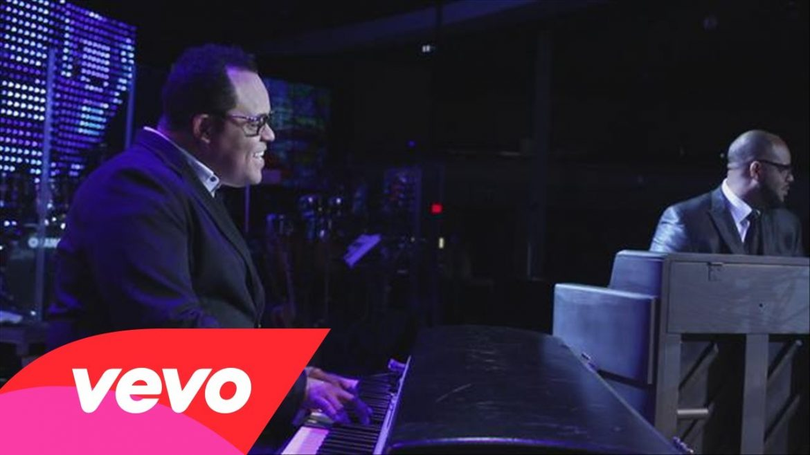 Read more about the article Israel Houghton – Sunday Kind a Love