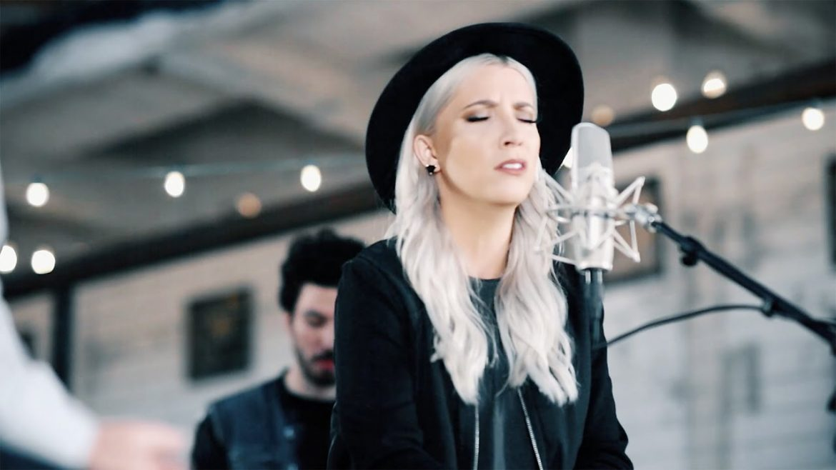 Read more about the article Set Me Ablaze – Jesus Culture – New Song Cafe
