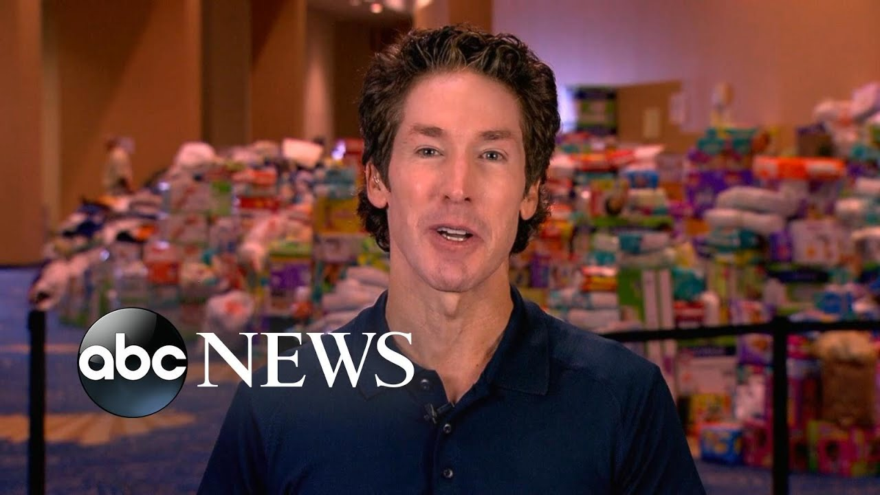 You are currently viewing Joel Osteen explains decision to open Lakewood church in Houston