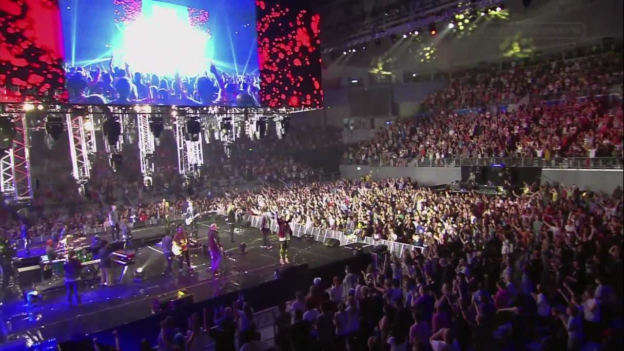 Read more about the article The Anthem – Planetshakers