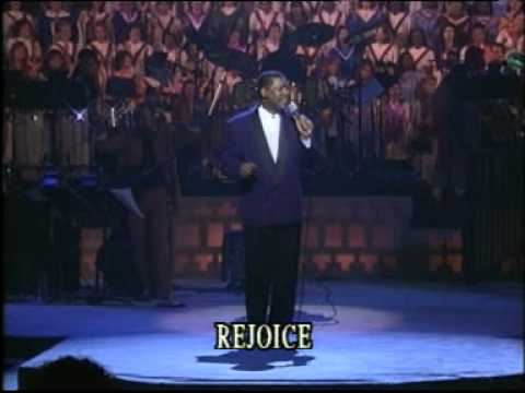 Read more about the article Ron Kenoly – Sing Out