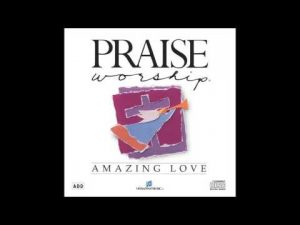 Read more about the article Graham Kendrick- Amazing Love (Song) (Hosanna! Music)