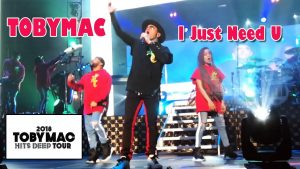 Read more about the article Tobymac – I Just Need U – LIVE Concert 2018