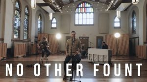 Read more about the article No Other Fount // Travis Cottrell // New Song Cafe