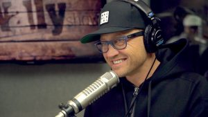 Read more about the article tobyMac on The Wally Show