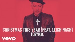 Read more about the article TobyMac – Christmas This Year (Audio) ft. Leigh Nash
