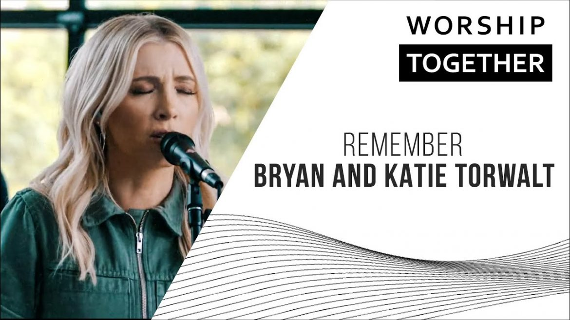 Read more about the article Remember // Bryan and Katie Torwalt // New Song Cafe
