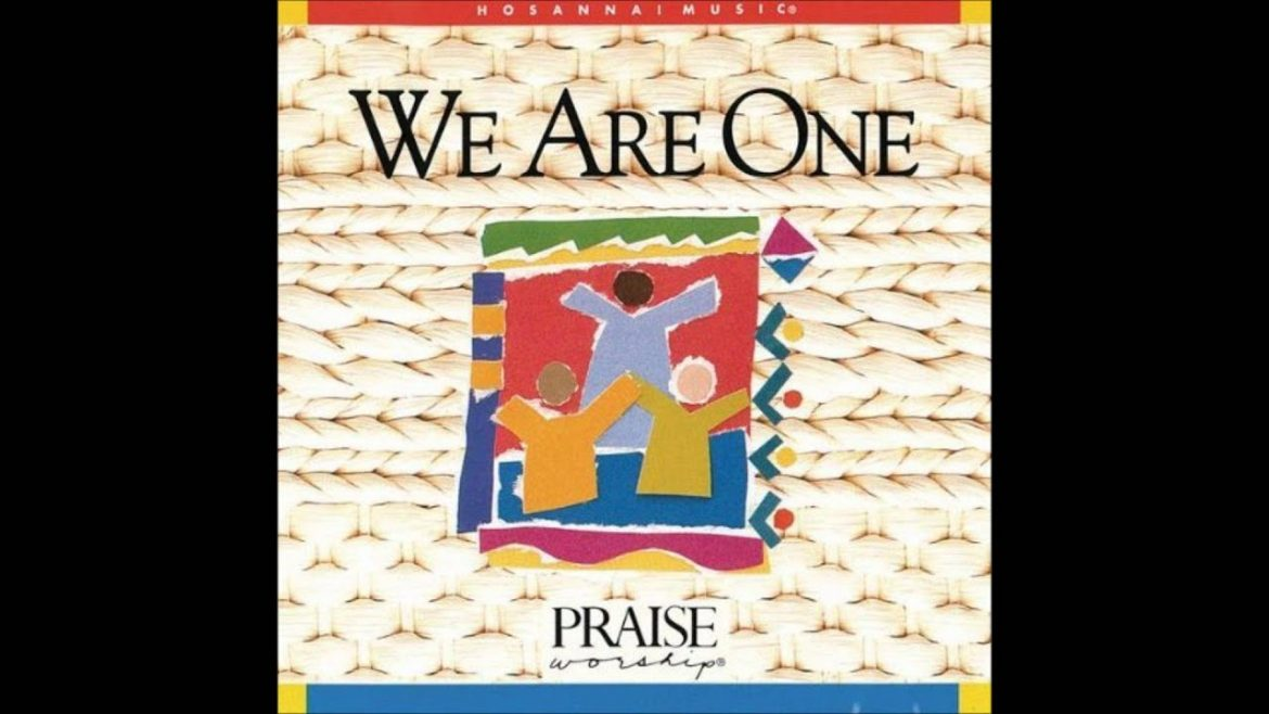 Read more about the article Tom Inglis- We Are One Body (Hosanna! Music)
