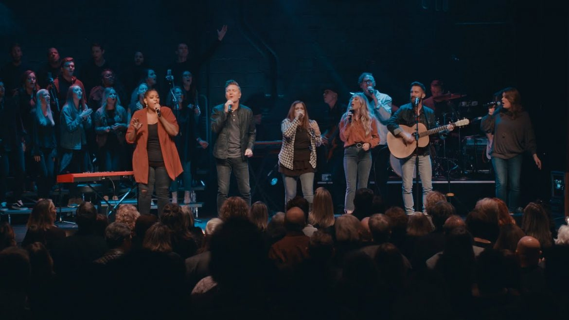 Read more about the article Oh My Soul // Travis Cottrell // Live